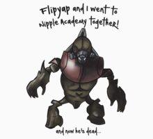 Halo 3- Flipyap Kids Tee