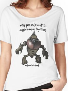 Halo 3- Flipyap Women's Relaxed Fit T-Shirt