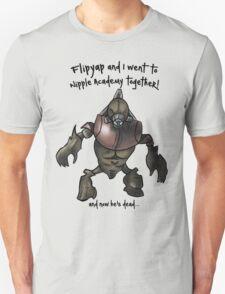 Halo 3- Flipyap Unisex T-Shirt