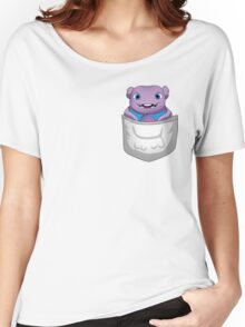 CAN I COME INTO THE OUT NOW? Women's Relaxed Fit T-Shirt