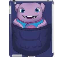 CAN I COME INTO THE OUT NOW? iPad Case/Skin