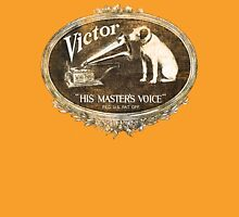 His Master's Voice Unisex T-Shirt