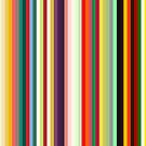 stripes by Nicholas Averre