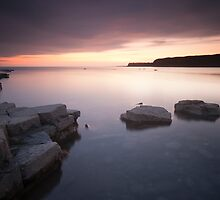 Stepping Stones by Sarin