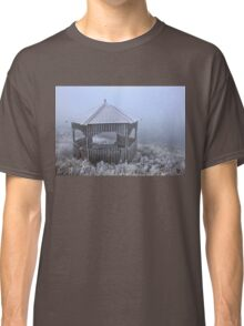 No shelter from the cold Classic T-Shirt
