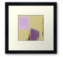 """The """"Dot"""" Framed Print"""
