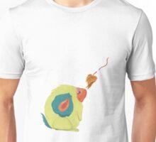 Cute Autumn Monster Unisex T-Shirt