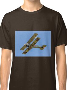 Avro 504K H5199 G-ADEV Classic T-Shirt