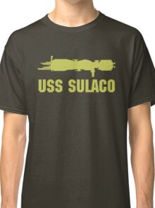 USCM Colonial Marines USS Sulaco  Classic T-Shirt