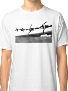 Barbed wire Classic T-Shirt
