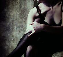 Textured Erotic by XeniaSeurat