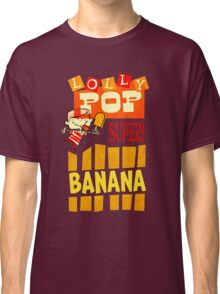 Lolly pop Super! Classic T-Shirt