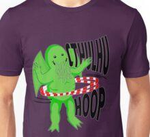 CTHULHU-HOOP Unisex T-Shirt