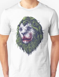 Why so Lion? T-Shirt