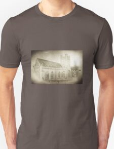 Black Abbey Kilkenny Unisex T-Shirt