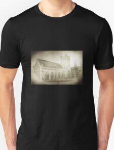Black Abbey Kilkenny T-Shirt