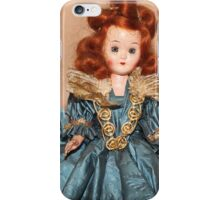 Vintage Doll I-Phone Cover iPhone Case/Skin