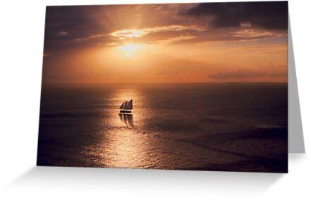 Sunset Cruiser by Dreebs
