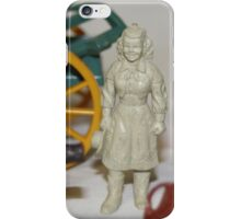 Dale Evans iPhone Case/Skin