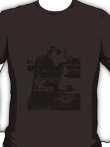 Respect the Wizard T-Shirt