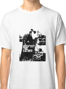 Respect the Wizard Classic T-Shirt