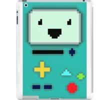 8-bit BMO iPad Case/Skin