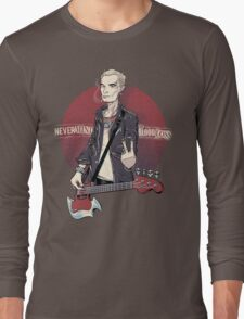 Nevermind the Blood Loss Long Sleeve T-Shirt