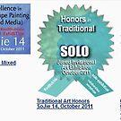 Sojie 14 Awards (History Rocks) by edy4sure