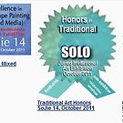 Sojie 14 Awards (History Rocks) by edy4sure