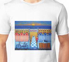An Italian Summer's End Unisex T-Shirt