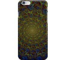 Infinite Spirals iPhone Case/Skin