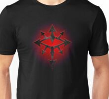The Eye of Chaos - Warp Edition Unisex T-Shirt