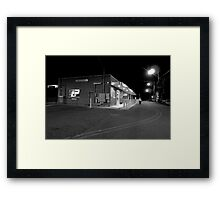 In search of the Ho Chi Minh trail Framed Print