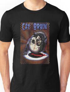 Cat in the Brain Unisex T-Shirt