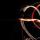 Heart's On Fire by VanLuvanee21