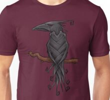 Crow from The Great Goblin Tree Unisex T-Shirt