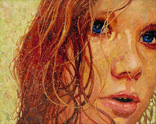 Silent Melody by Richard Bradish Jr