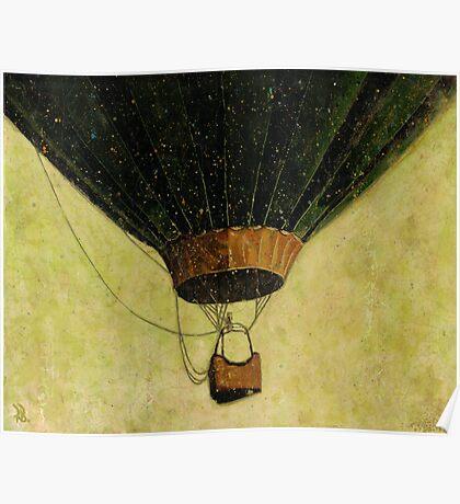 An Empty Balloon  Poster