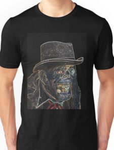 Zombie Apocalypse,monster,walking Dead,ugly Halloween Creature Unisex T-Shirt