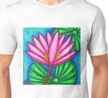 Pink Gem 3 Unisex T-Shirt