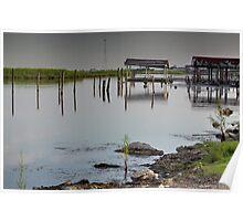 Louisiana Bayou 2 Poster