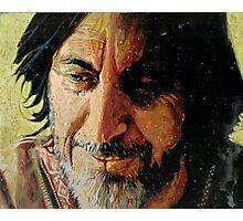 Arab Man 2 Photographic Print