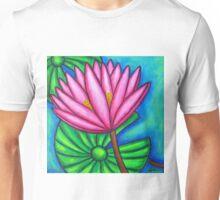 Pink Gem 1 Unisex T-Shirt