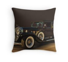 Ultimate Sophistication Throw Pillow