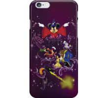 Fantasmic iPhone Case/Skin