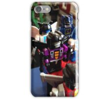 Lego Transformers iPhone Case/Skin