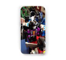 Lego Transformers Samsung Galaxy Case/Skin