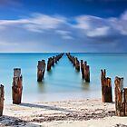 Piers and Jetties - Maxwell Campbell Photography by Maxwell Campbell