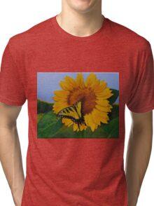 Be My Guest Tri-blend T-Shirt