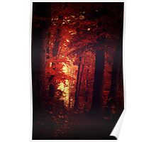 Autumnal mood #3 Poster